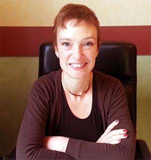 Valérie Ekelmans, le membre fondateur