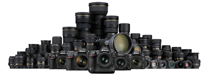 Faire le bon choix pour le matériel photographique immobilier ....