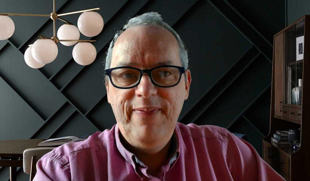 Michel Bosch, le membre qui complète
